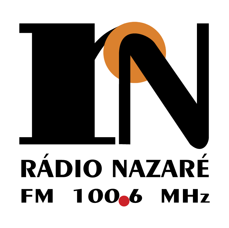 Radio Nazare vector