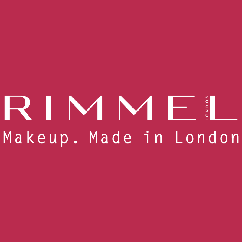 Rimmel London vector