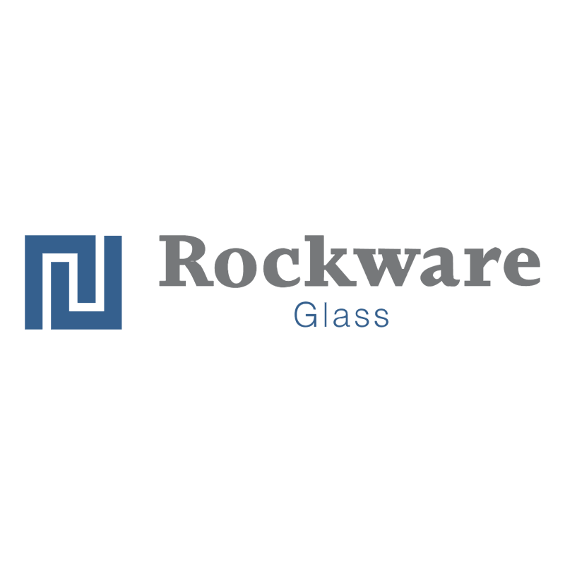 Rockware Glass vector