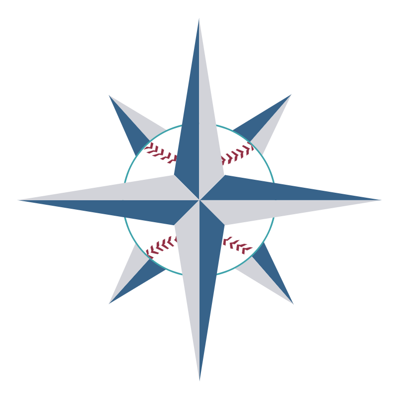 Seattle Mariners vector logo