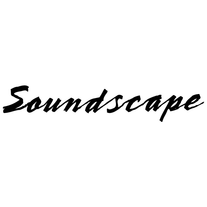 Soundscape vector