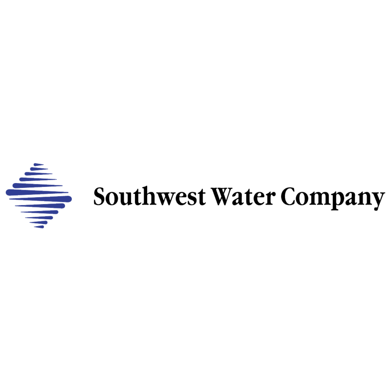 Southwest Water vector