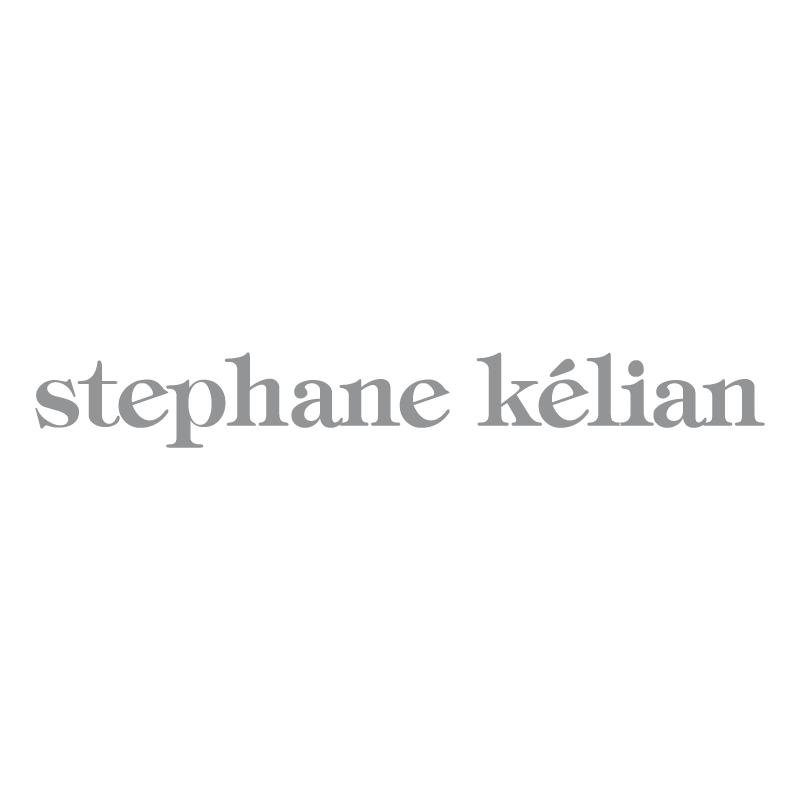 Stephane Kelian vector logo