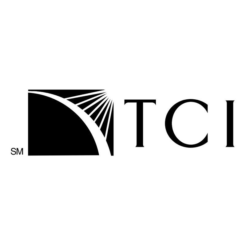 TCI Cablevision vector