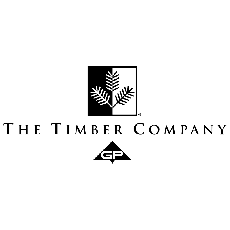 The Timber Company vector