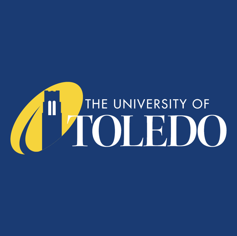 The University of Toledo vector