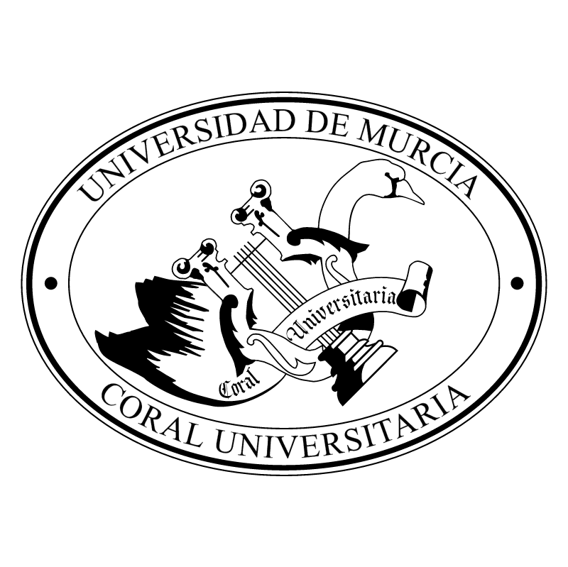 Universidad de Murcia vector logo