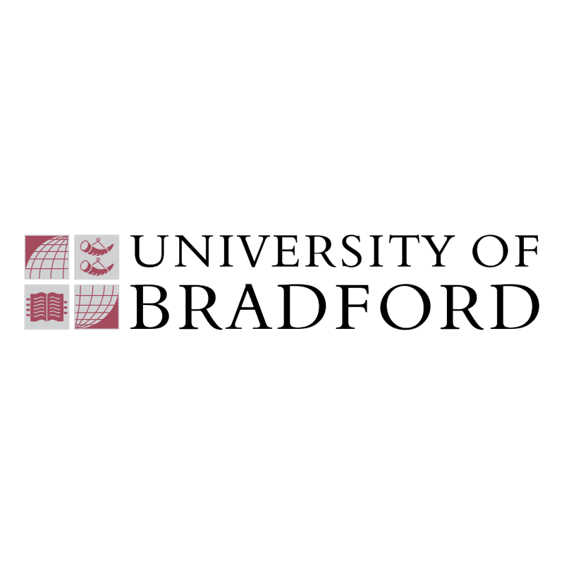 University of Bradford vector logo
