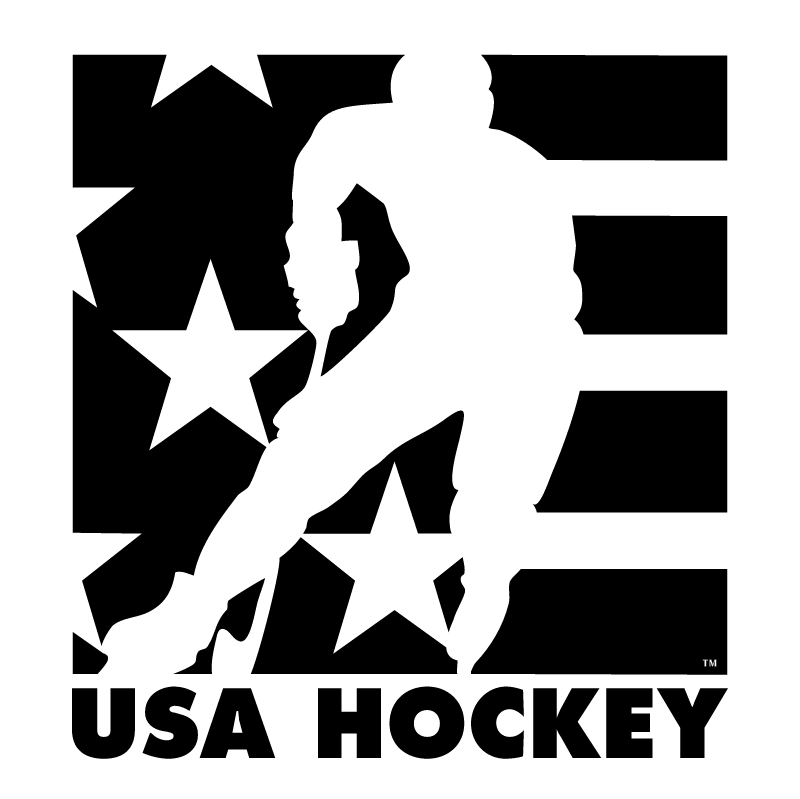 USA Hockey vector logo