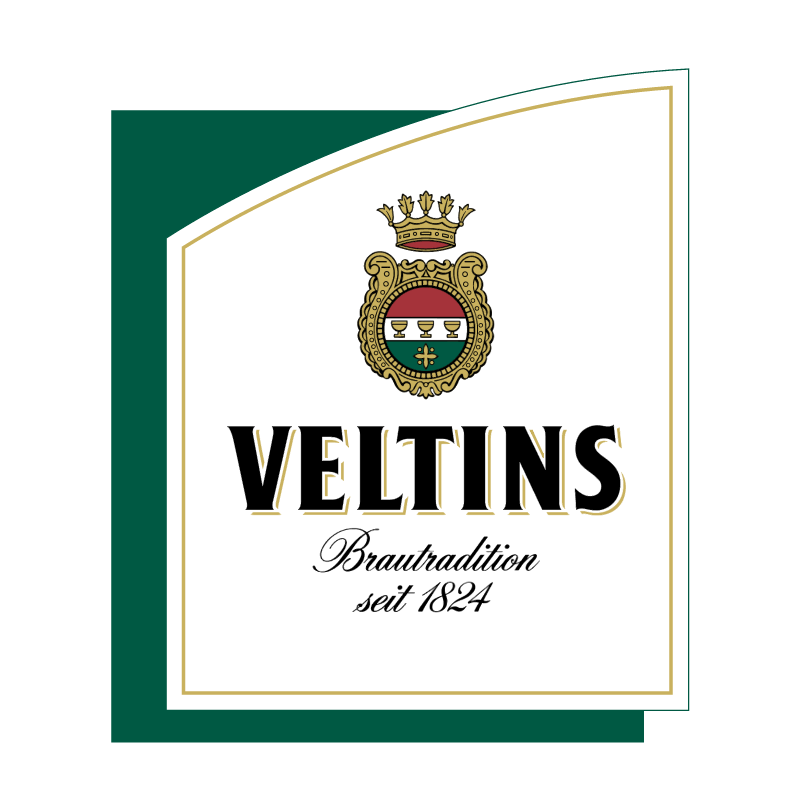 Veltins vector