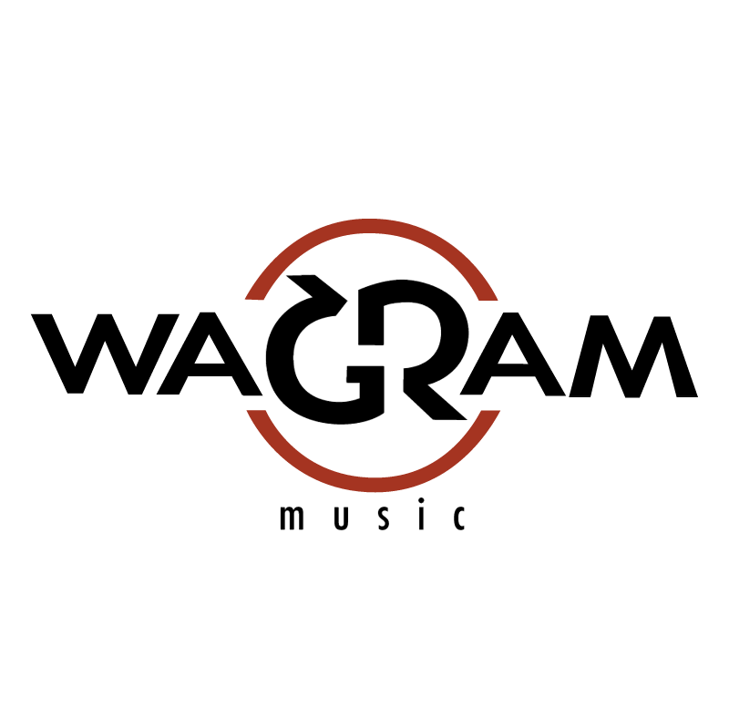 Wagram Music vector