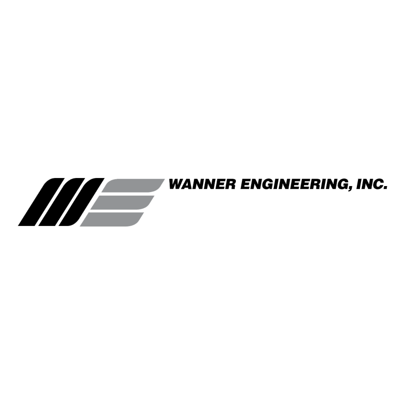 Wanner Engineering vector