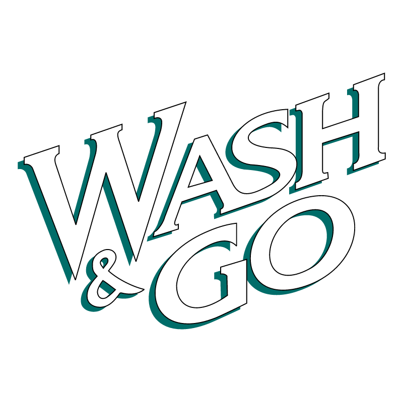 Wash & Go vector