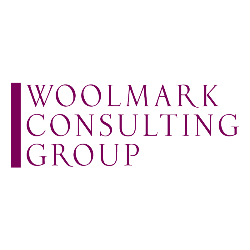 Woolmark Consulting Group vector logo
