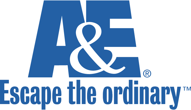 A&E NETWORK vector