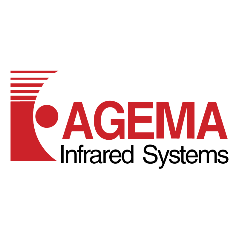Agema Infrared Systems 75269 vector logo