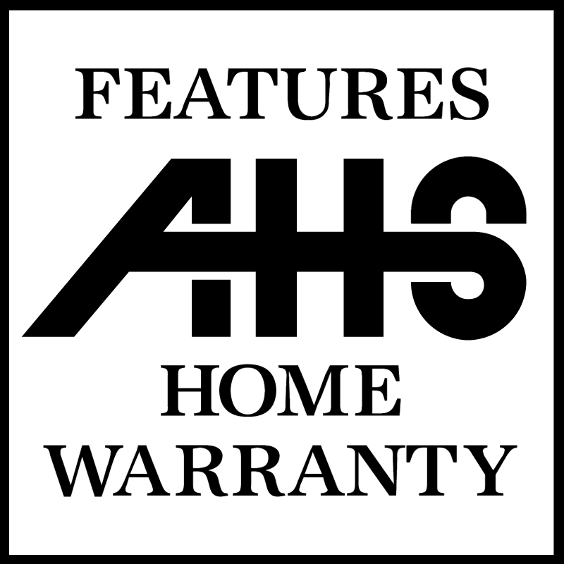 AHS HOME WARRANTY vector
