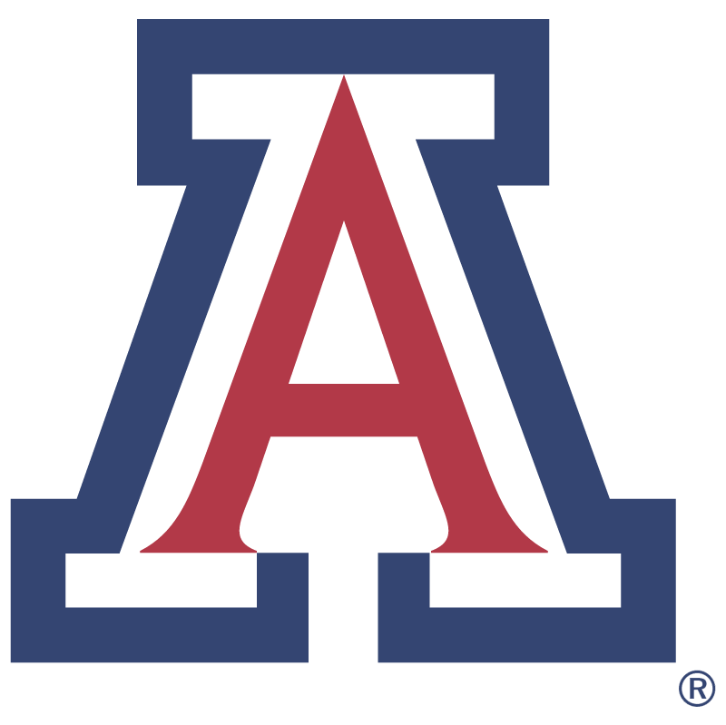 Arizona Wildcats vector