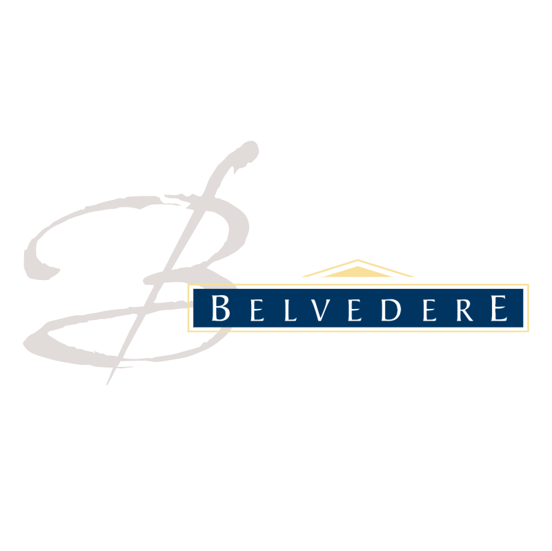 Belvedere Group vector logo