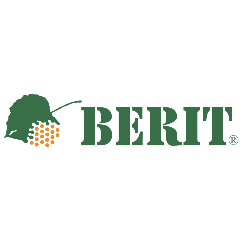 Berit vector logo