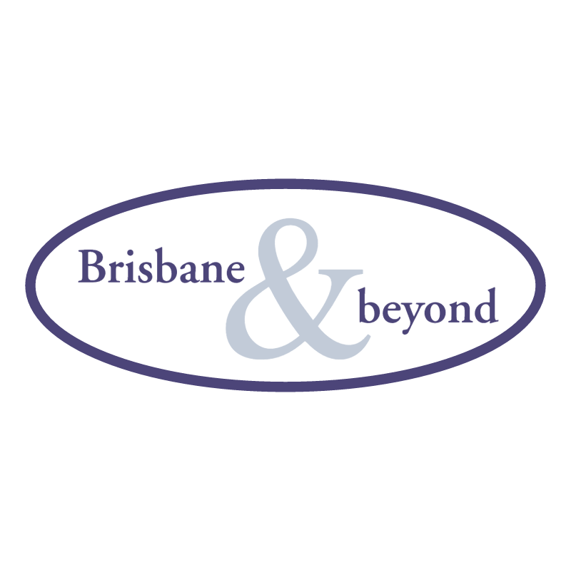 Brisbane & Beyond vector logo
