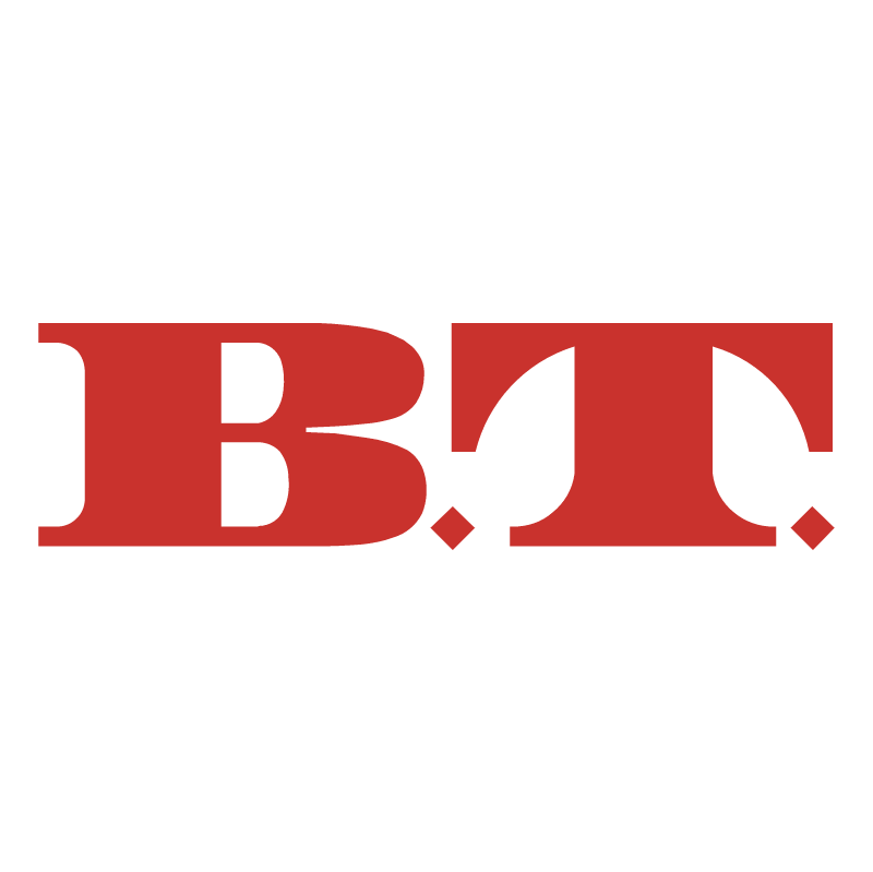 BT 49314 vector logo