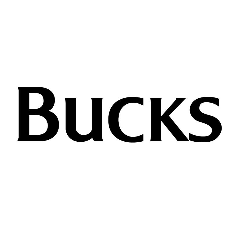 Bucks 47267 vector logo