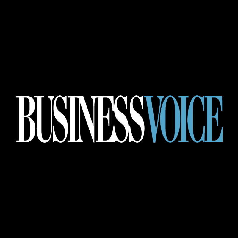 Business Voice 56567 vector