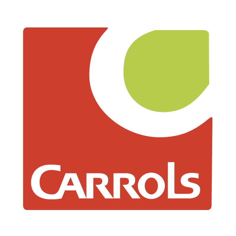 Carrols vector logo