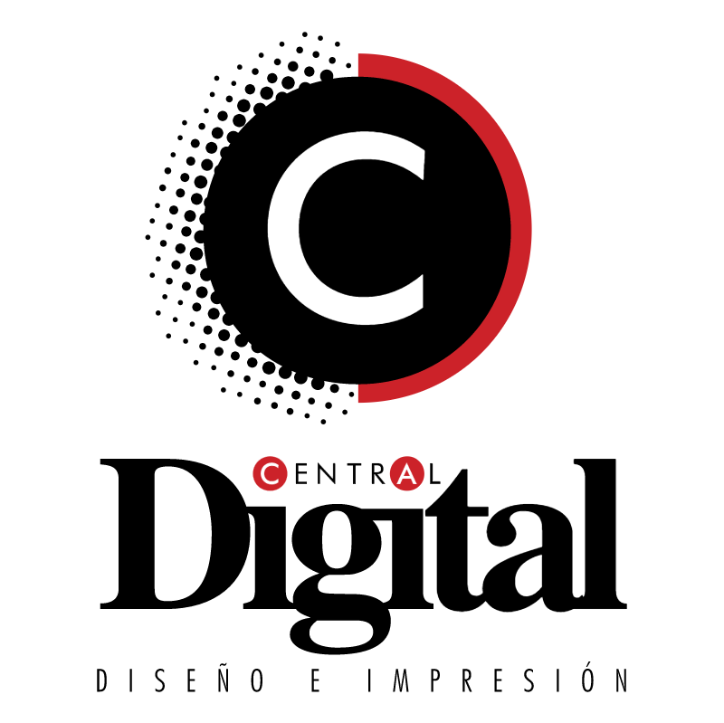 Central Digital vector