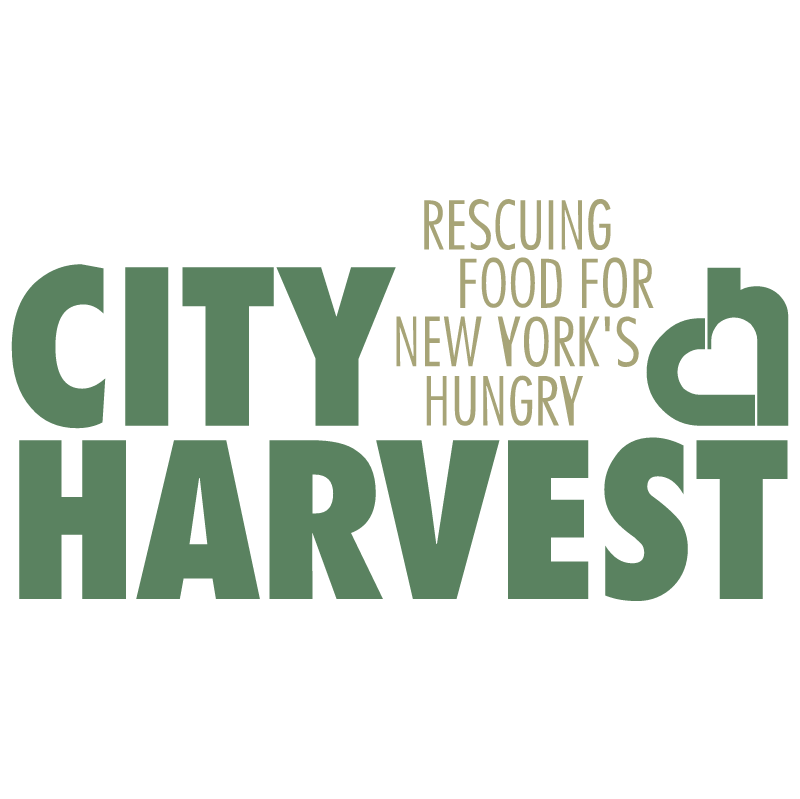 City Harvest vector