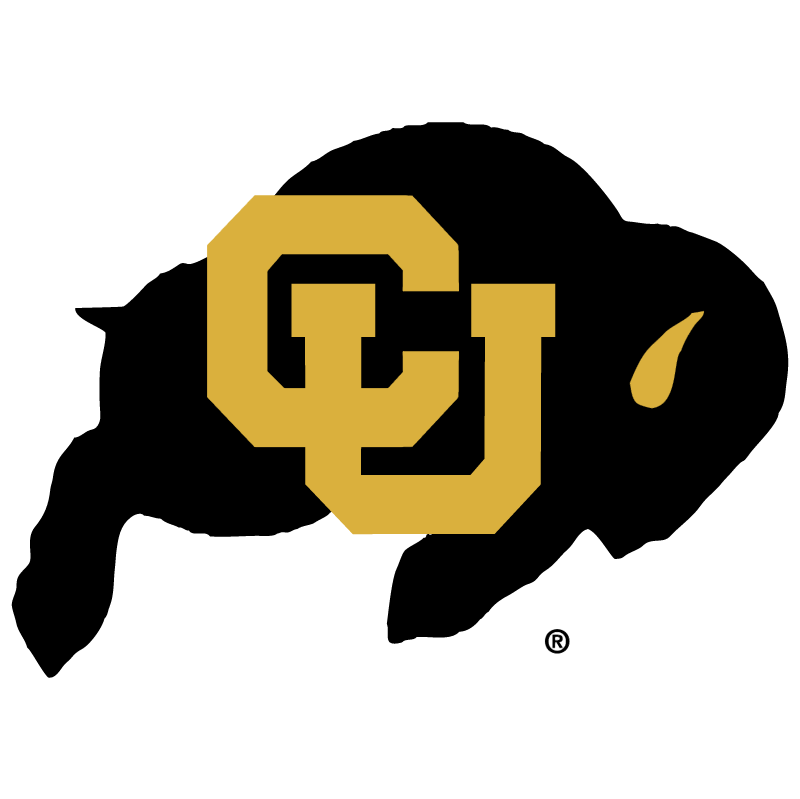 Colorado Buffaloes vector
