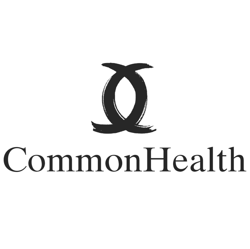 CommonHealth vector logo