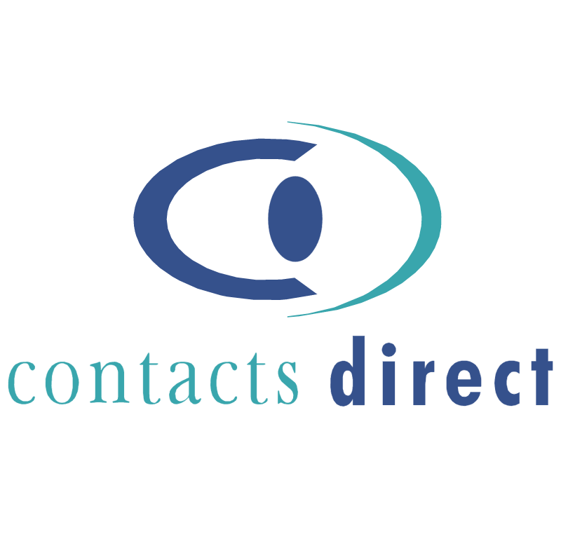 Contacts Direct vector logo