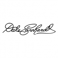 Dale Earnhardt Signature