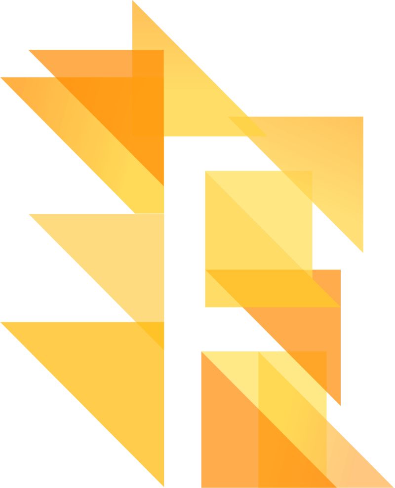 Flow vector logo