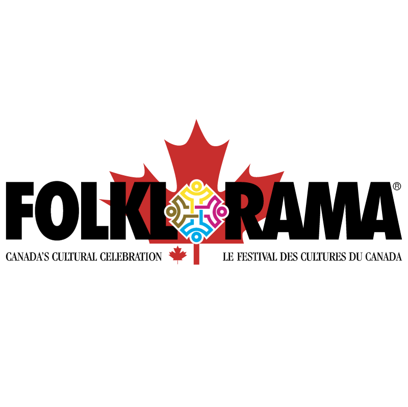 Folklorama vector