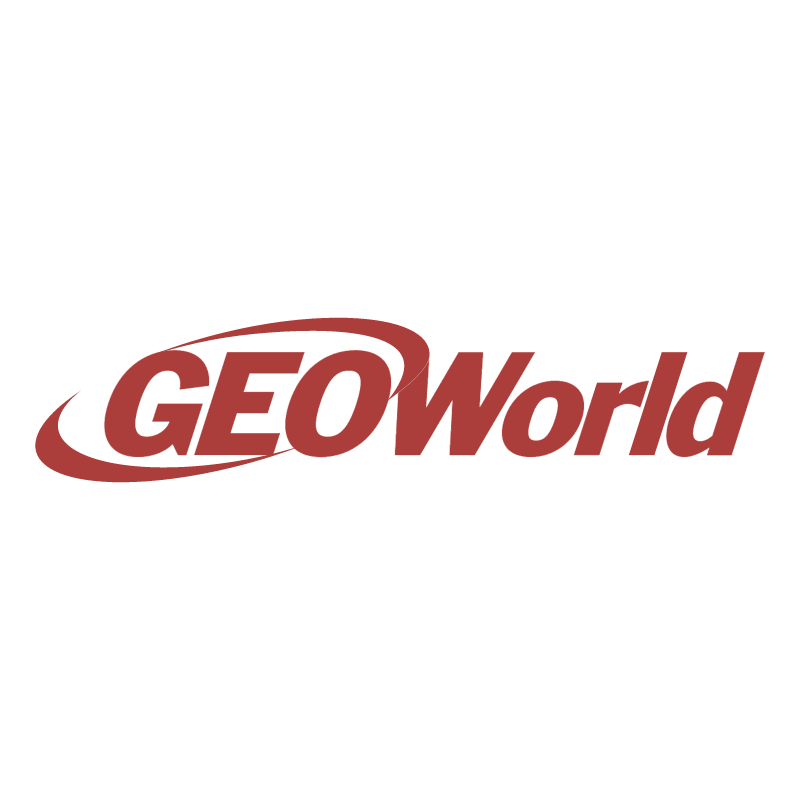 GEOWorld vector