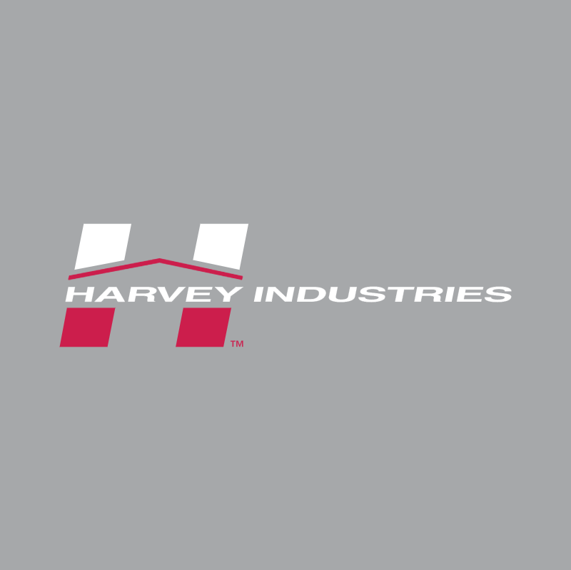 Harvey Industries vector