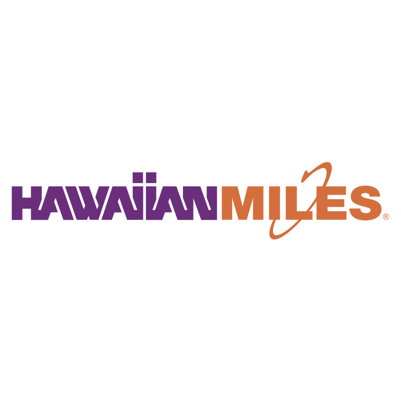 HawaiianMiles vector