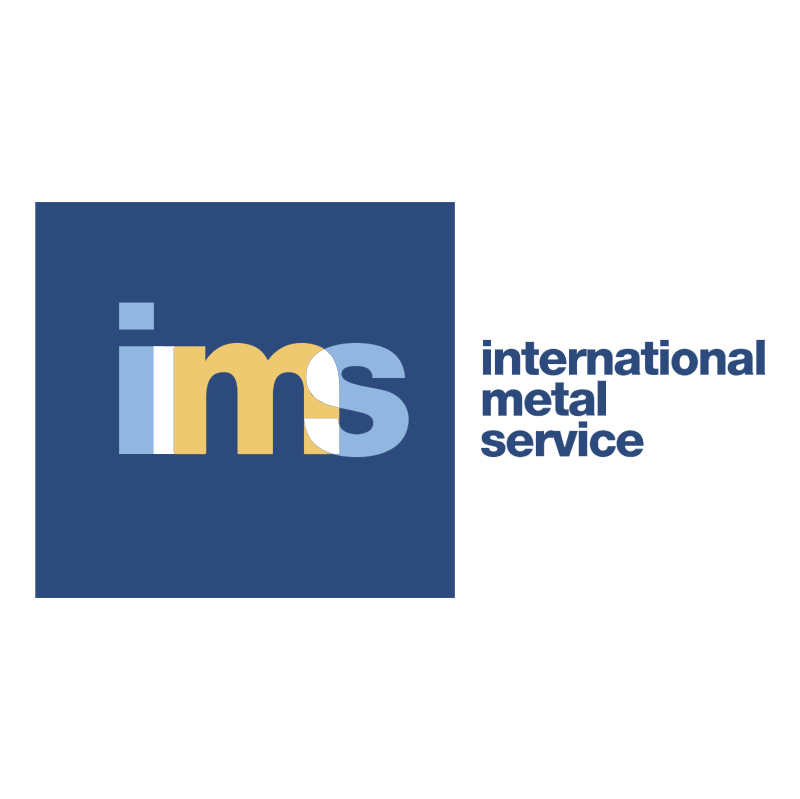 IMS vector logo