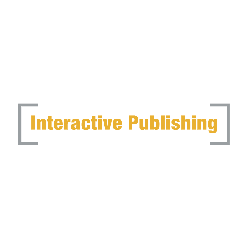 Interactive Publishing vector