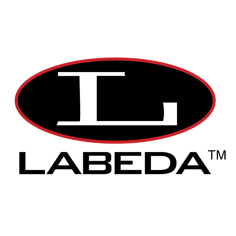 Labeda vector logo