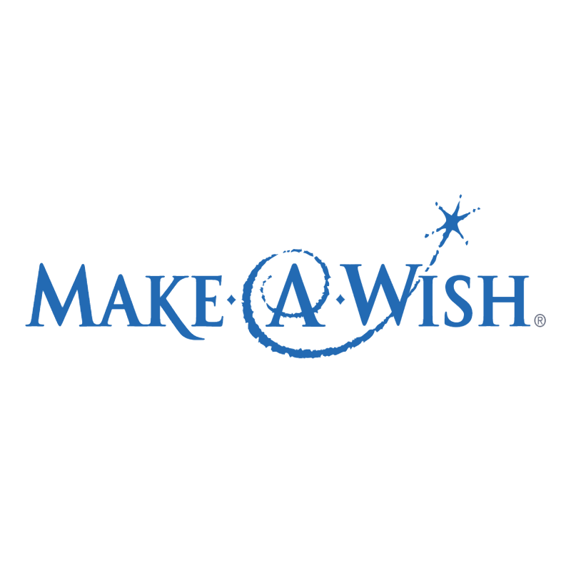 Make A Wish vector