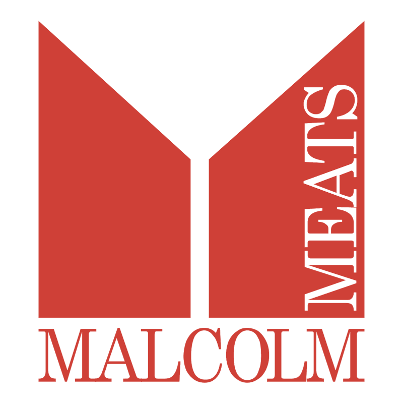 Malcolm Meats vector