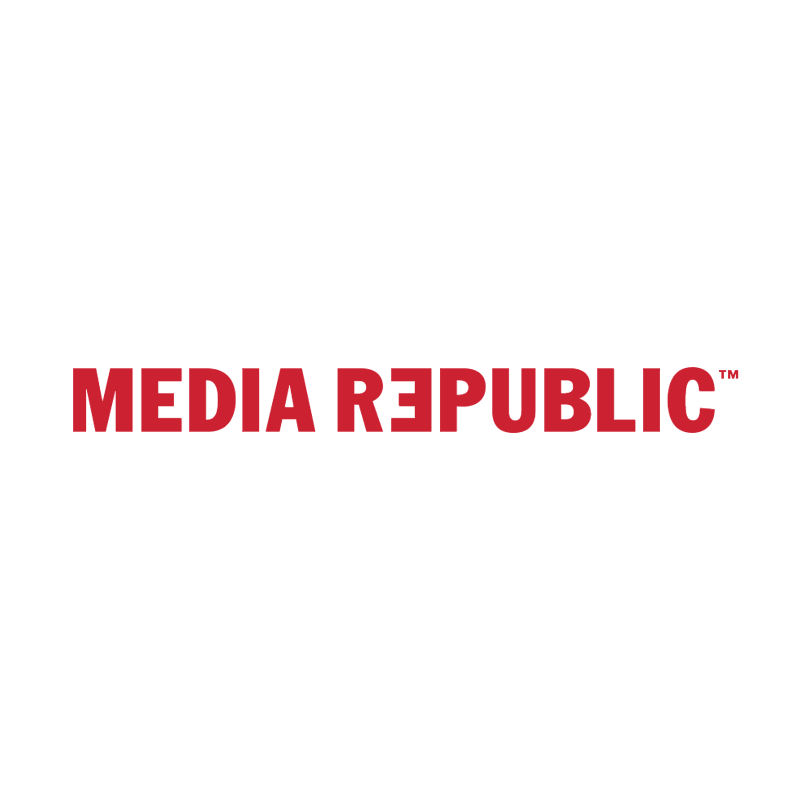 media republic vector