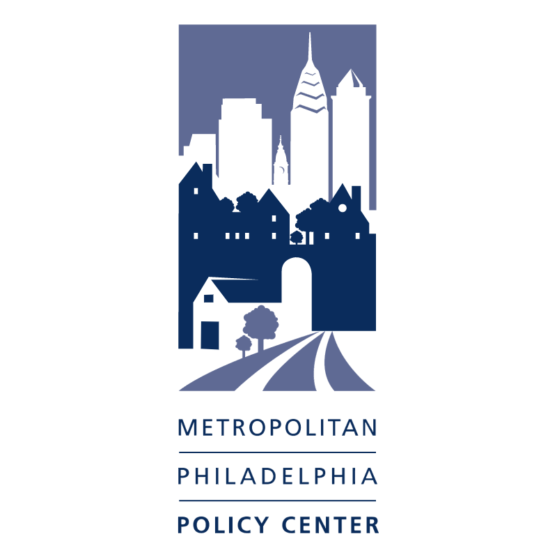 Metropolitan Philadelphia Policy Center vector logo