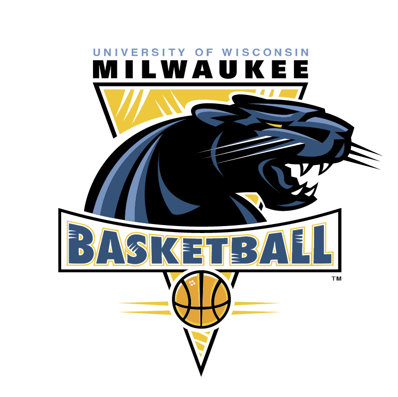 Milwaukee Panthers vector