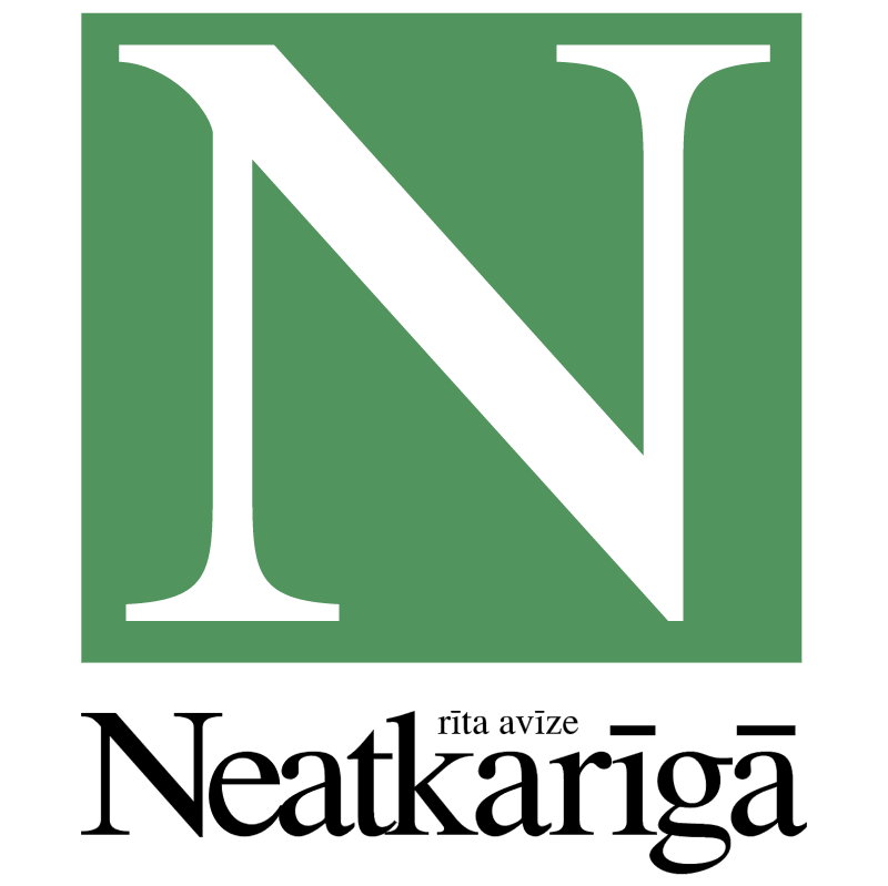 Neatkariga vector