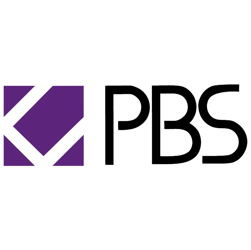 PBS vector logo